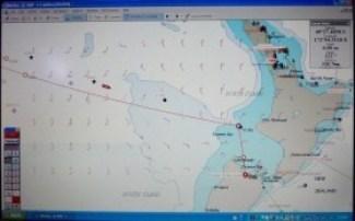 Grib overlay 2 days ahead P1010959