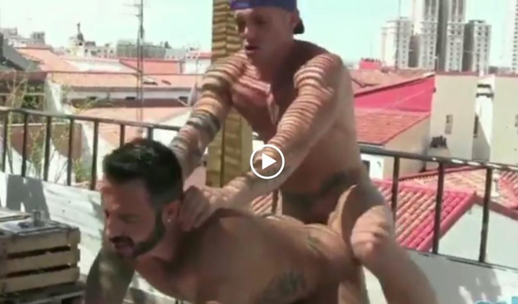 gay outinpublic putas por plaza norte