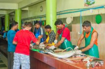 fish market Male Maldives (2)