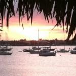Sunset Bay Mooring Field