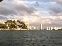 Miami anchorage