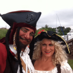 Pirates Paul and Jane