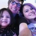Madyn, Amy, and Trynity