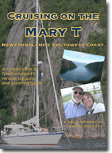 Cruising on the Mary T