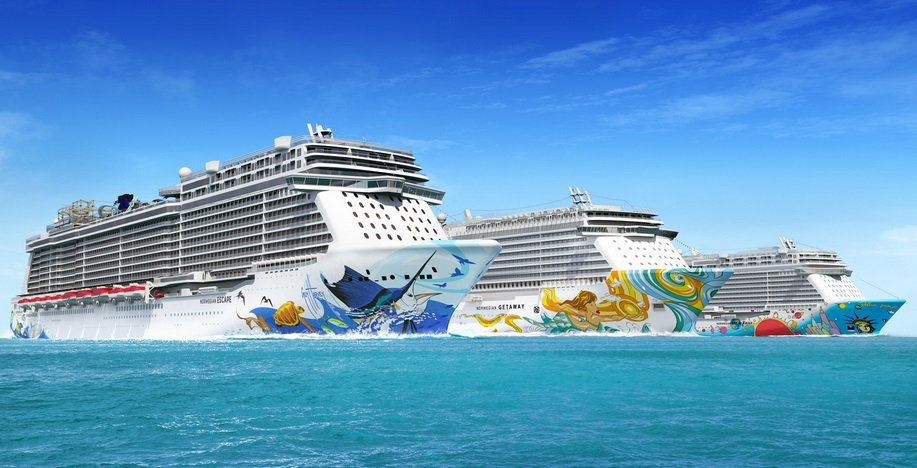 Image result for norwegian escape