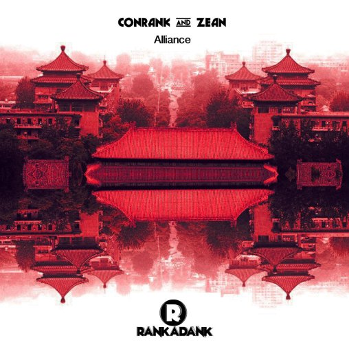 Alliance - Conrank & Zean