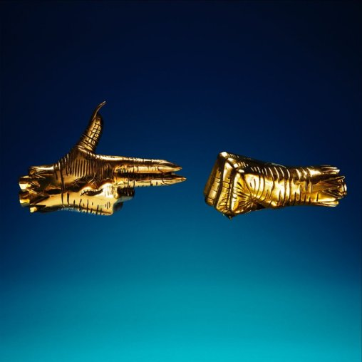 Run The Jewels: Legend has it (Official Video)