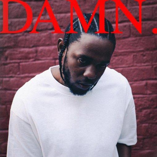 DAMN. - Kendrick Lamar (Album Stream)