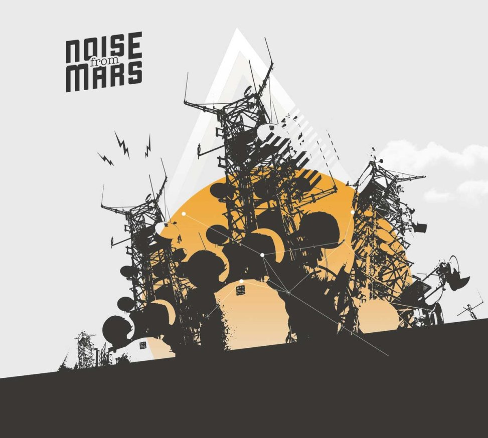 ©2017 Noise From Mars
