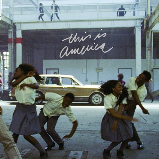 Childish Gambino x This is America (Official Video)