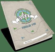 Quest: A Kid's Jouney Through Deployment