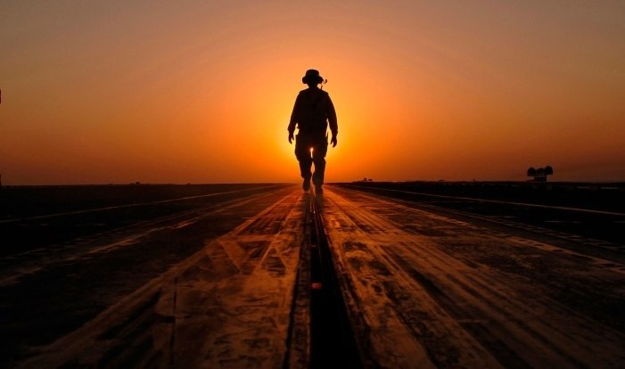 Featured Image for PTSD: How Do I Move Into The Future?