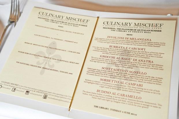 Marriott Culinary Mischief 3 June 002
