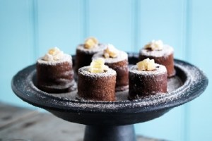 coconut-and-ginger-puddings