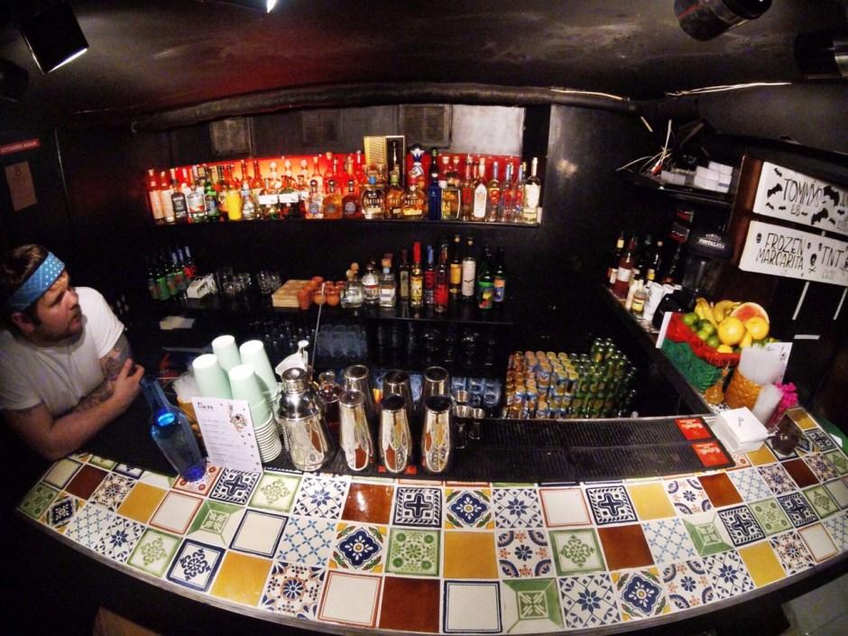 El Bandito Bar