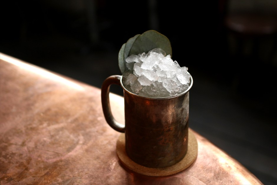 The Sun Tavern Winter Menu
