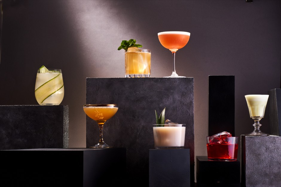 London Cocktail Week 2018