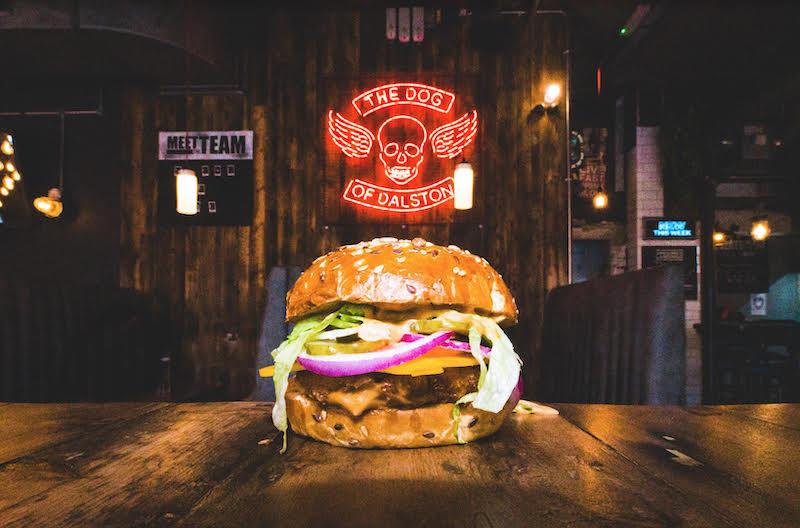 Biff's Jack Shack x BrewDog Dalston
