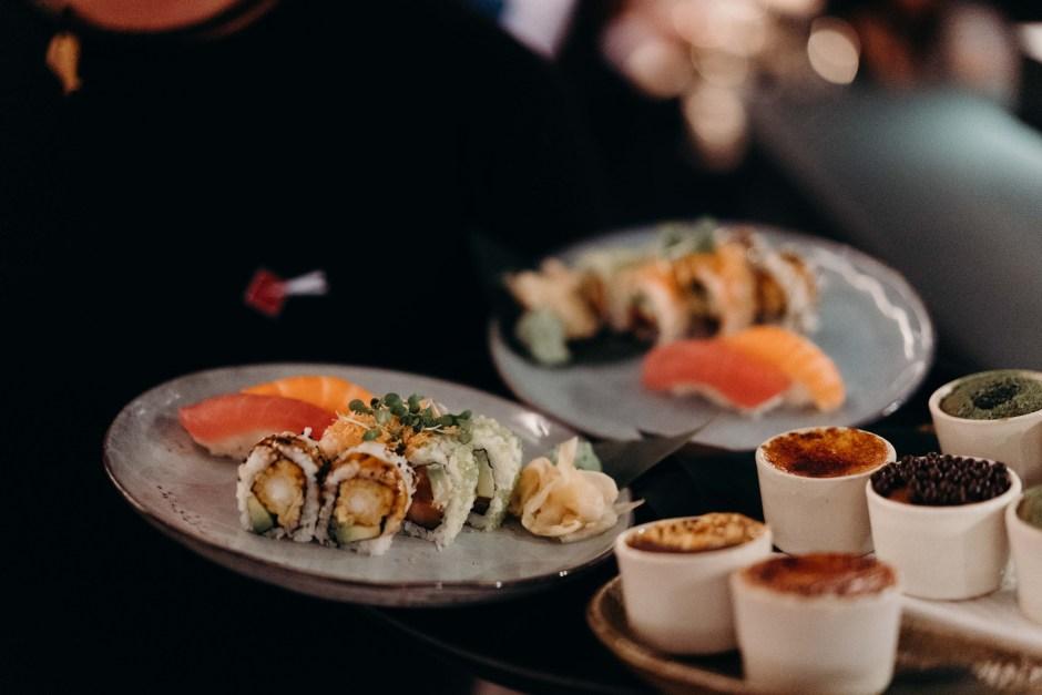 Sticks'n'Sushi Soho
