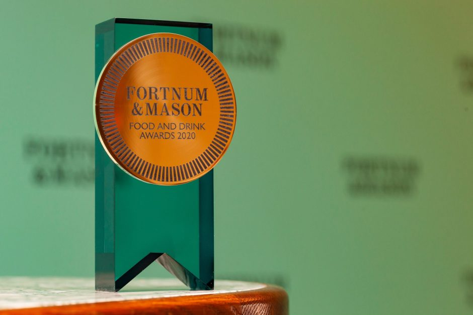 Fortnum & Mason Food & Drink Awards