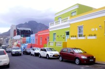 Experience the Bo-Kaap area