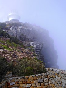 Visit Cape Point, the most south western corner of the continent