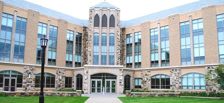 University Dayton Law School Students