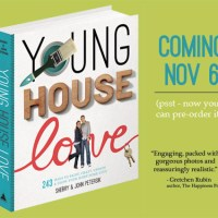 Young House Love Times Three