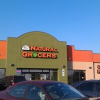 Natural Grocers In Denton, Texas