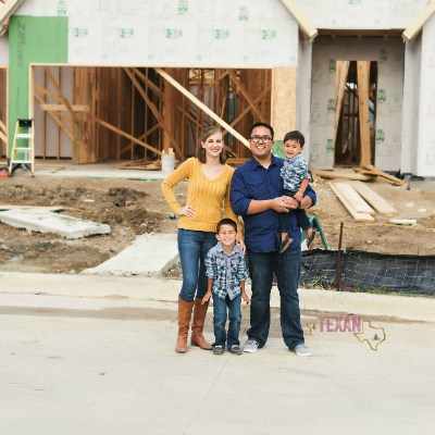 Built with Love: Tips for Documenting Your New Build