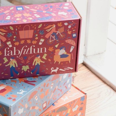 2018 FabFitFun Fall Box Spoilers (plus a FabFitFun coupon code)!