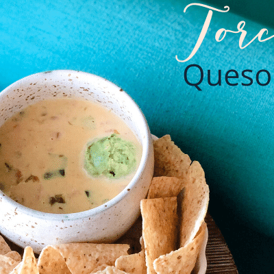 How to Make Torchy's Queso Recipe