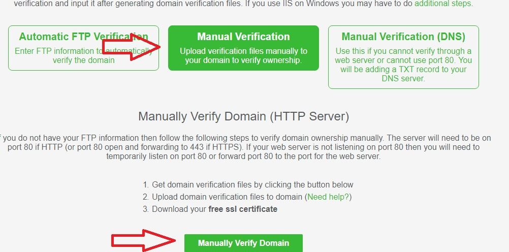 How To Get Free Ssl For All Of Your Websites Crunchy Trends