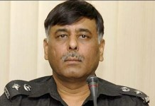 Rao Anwaar Arrested