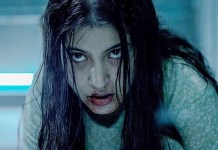 Anushka Makeup in Pari