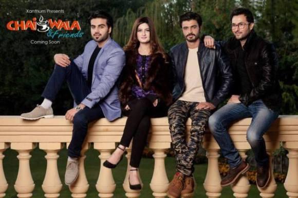 chaiwala & friends