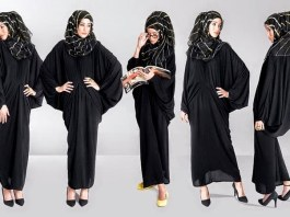 Fashion Week in Riyadh Saudi Arabia