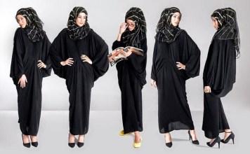 Fashion Week in Riyadh Saudi Arabia