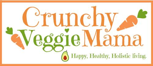 Crunchy Veggie Mama