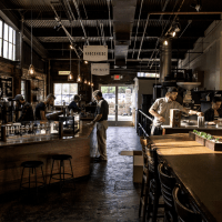 Honest Coffee Roasters & Greasy Hands Barbershop to join The Garage At Clinton Row!