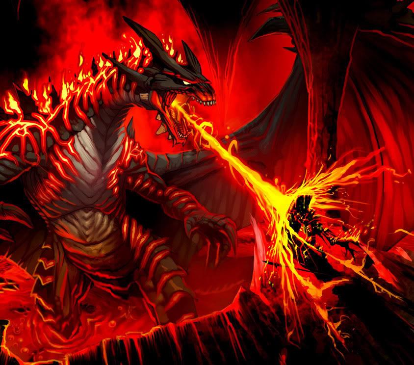 Clase de Prestigio - Mata Dragones
