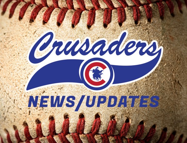 Crusaderball News/Updates