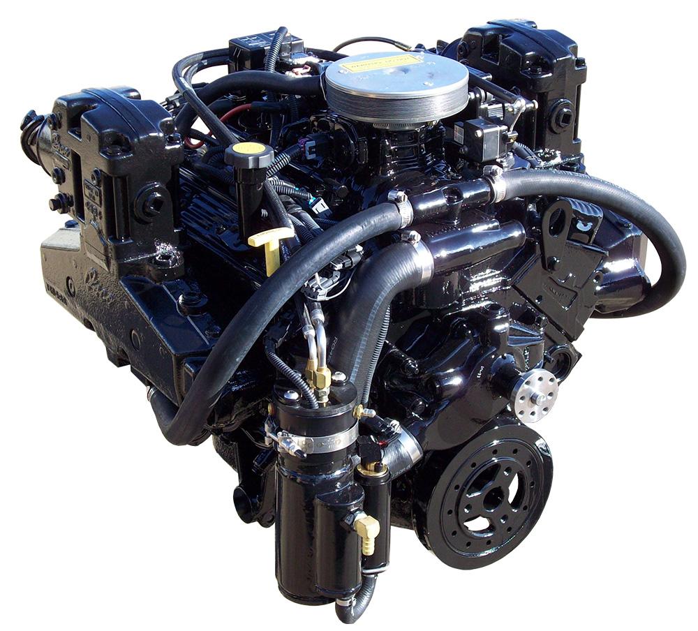 Crusader Engine Wiring Diagram