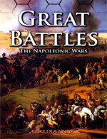 Great Battles cover 150 by 196