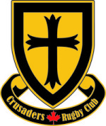 Rugby Player's Dinner @ Crusaders Clubhouse | Oakville | Ontario | Canada