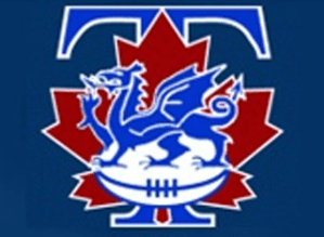Third XV v Toronto Dragons @ Eglington flats | Toronto | Ontario | Canada
