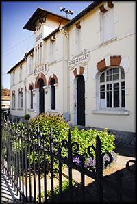 mairie cruscades