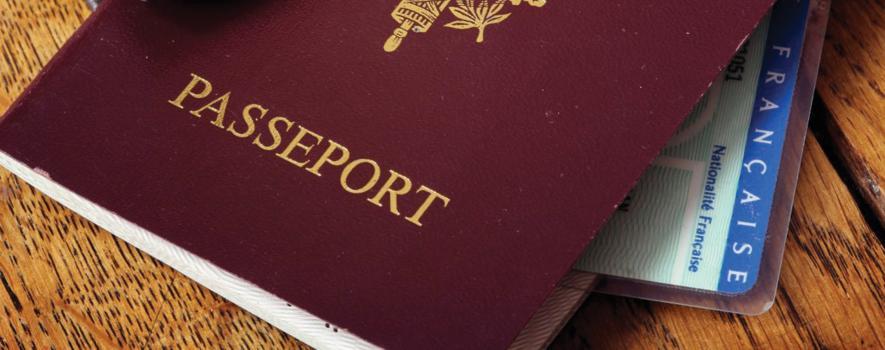 passeport et cni
