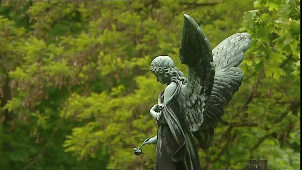 image ange statue
