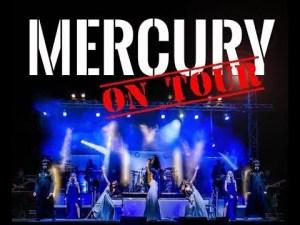 Fête de la musique avec l'orchestre Mercury @ place de la Bacaune